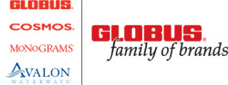 Book any of the Globus Family of Brands