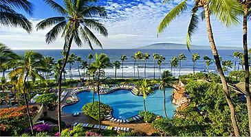 Hawaii - Hyatt Resorts, exterior, pool